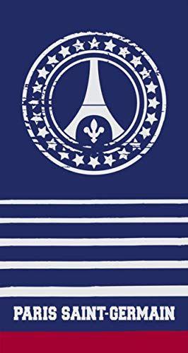 709d23f634a06c PSG Serviette DE Plage Paris Saint Germain 170X90CM   Boutique du ...