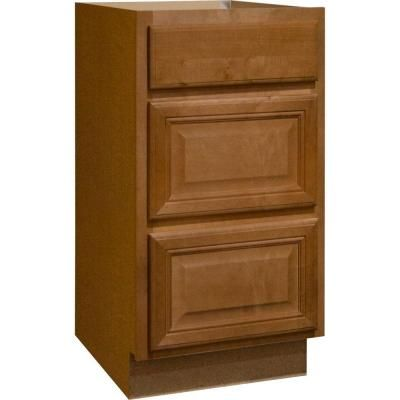 Cambria Assembled X X In Sink Base Kitchen Cabinet In Harvest