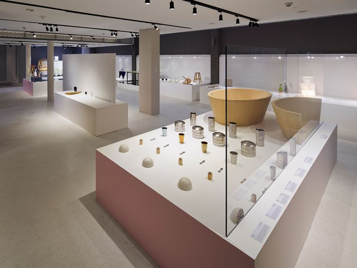 Hidden - Unveiling Japanese Design /  日本デザインの 「見えない」価値に注目した展覧会 for 日本貿易振興機構(JETRO)