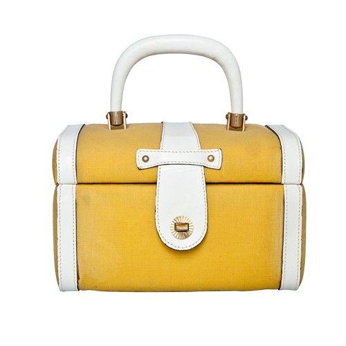 VINTAGE TANO OF MADRID SMALL BOX PURSE   VINTAGE 1970S HANDBAGVintage Handbags, Vintage Tano, Madrid Small, Boxes Purses, Handbags Heavens, Small Boxes, Vintage 1970S, Pur Vintage, 1970S Handbags