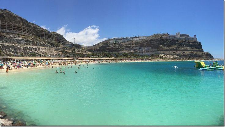 Diez razones por las que vale la pena conocer las Islas Canarias - http://www.lea-noticias.com/2016/11/21/conocer-islas-canarias/