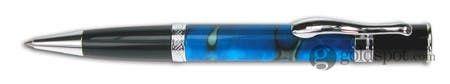 Monteverde Jewelria Blue Rollerball Pen