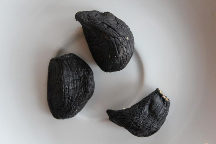 Black Garlic — Nordic Food Lab  My new favorite ingredient!!