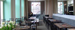 Resturant Tipp Die StadtSpionin Wien: Cafe Francais