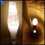 Philips LED Lampe ersetzt 40W, EEK A+, E14, warmweiß (2700 Kelvin), 470 Lumen, Kerze, 3er Pack [Energieklasse A+]
