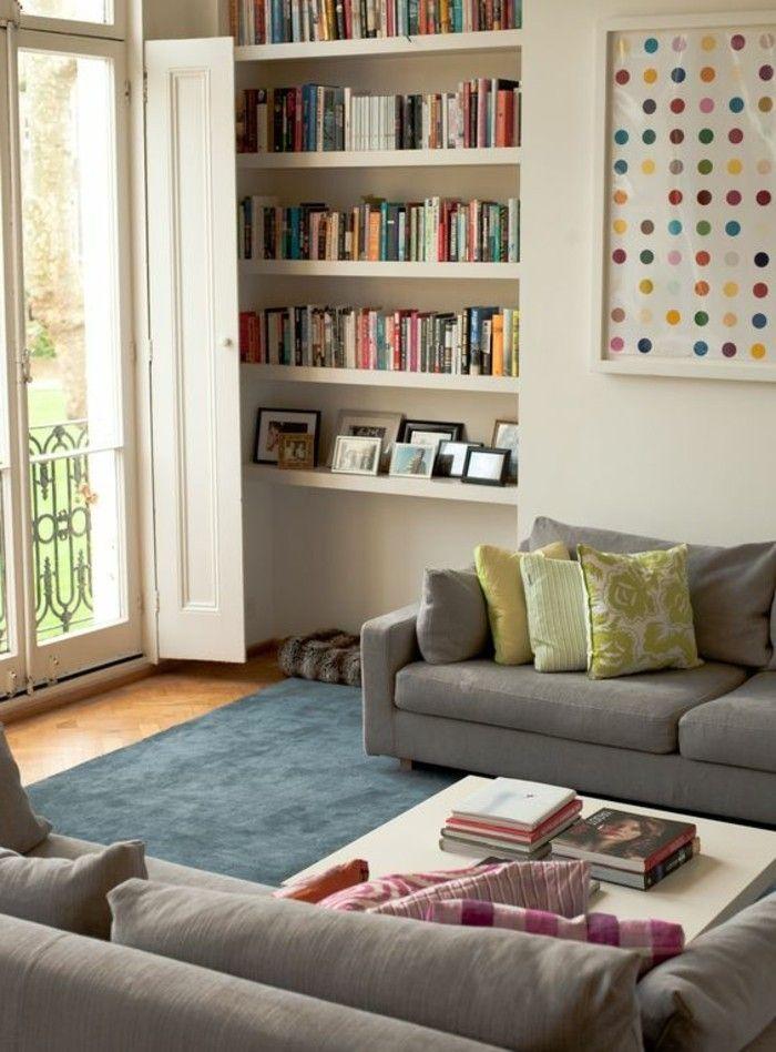 1000 idees sur le theme tapis bleu de chambre sur With tapis de sol avec canape verone