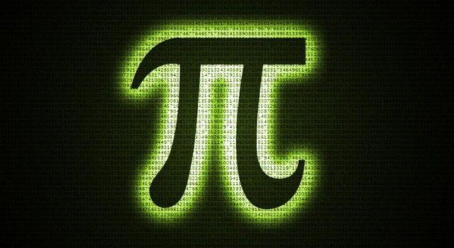 New Physics Formula For Pi Links Quantum Mechanics And Pure Math