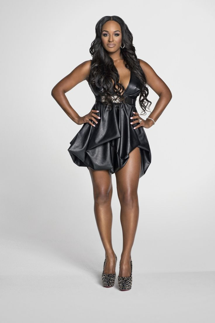 Basketball Wives LA Newbie Brandi Maxiell Was Diagnosed With What Type of Cancer at 24