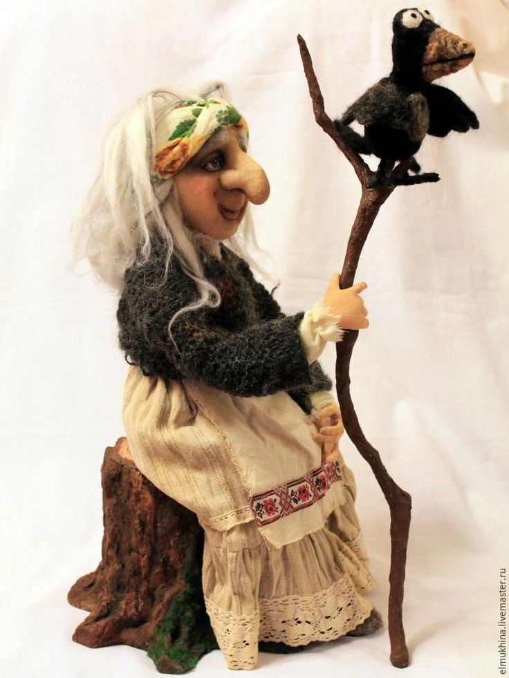 Мастерим настоящий лесной пень из подручных материалов - Ярмарка Мастеров - ручная работа, handmade