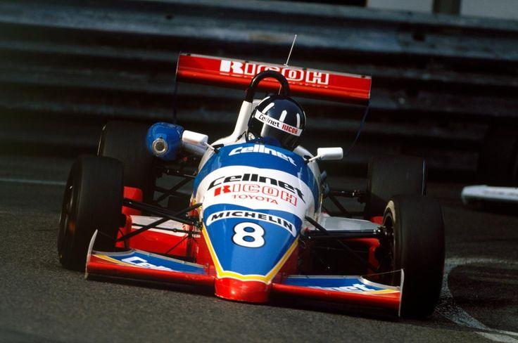 The 25 best damon hill ideas on pinterest formula 1 gp for Damon racing