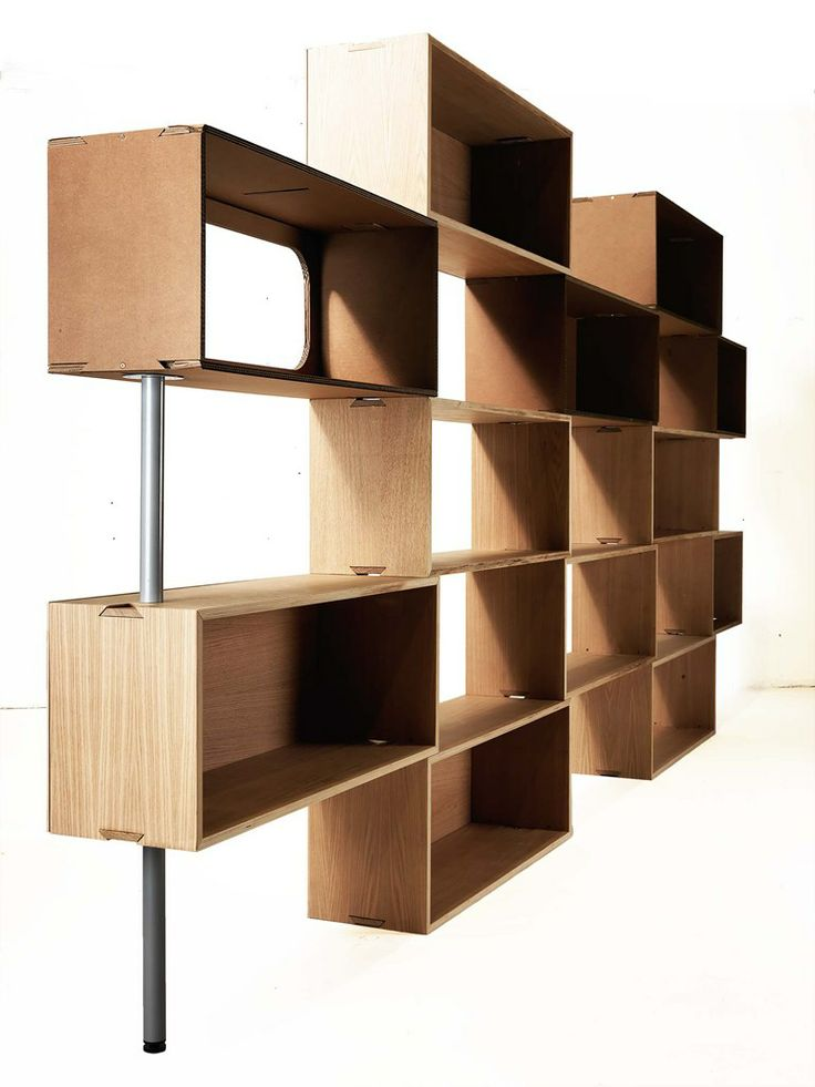 11 best muebles de salon modernos images on pinterest for Muebles de salon modernos