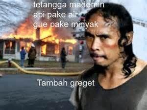 Trend-trend Meme Comic di Indonesia ~ Four Fantastic Boys