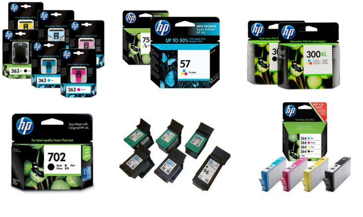#Cheap #HP #Inks Proven to be Qualitative and Reliable.
