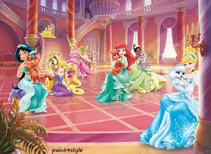 Paint 4 Style - Princess