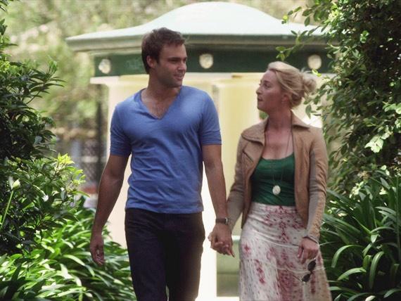 Nina and Patrick