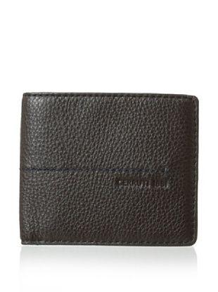 50% OFF Cerruti 1881 Men's Lincoln Wallet (Marrone)