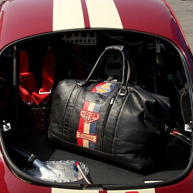 grand prix originals vintage travelbag bag pinterest. Black Bedroom Furniture Sets. Home Design Ideas