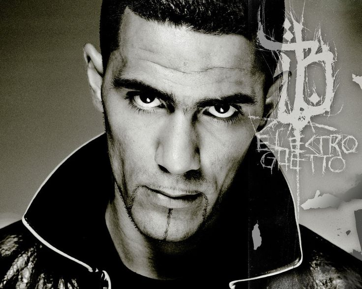 Bushido (rapper) - Alchetron, The Free Social Encyclopedia