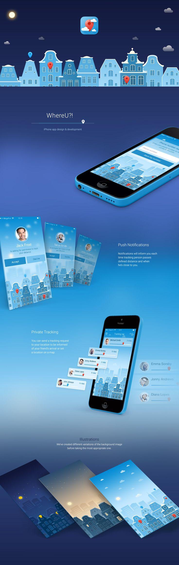 Plainwhite - Mobile & Web design and development company