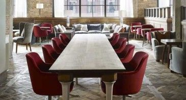 The Soho House Goes Chicago | Designed for Living | we've got style in store