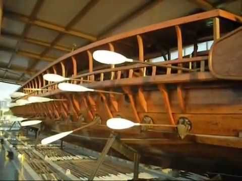 OLD     SHIP     PRESENTATION