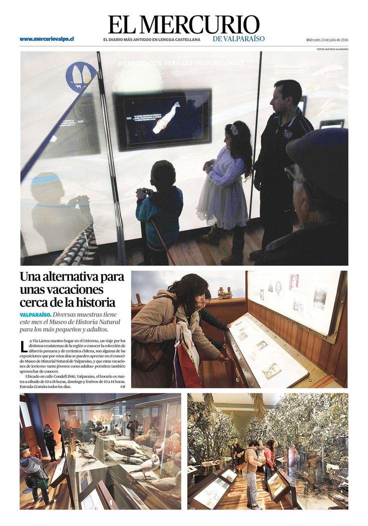 Página 28 | El Mercurio de Valparaíso