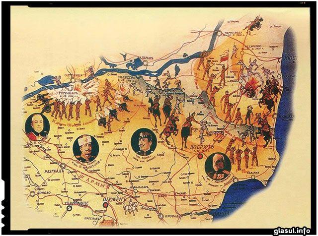 TOTUL DESPRE ROMÂNII DIN CADRILATER. Dintre ţările care alcătuiesc România de azi, Dobrogea este cea mai veche ţară română. Cu mult înainte ca dacii din Dacia să se facă romani, dacii din Dobrogea au început să vorbească latineşte, să se închine ca romanii şi să-şi facă oraşe şi sate romane…