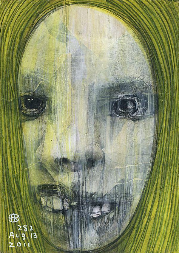 Broken 1000 Faces ~Takahiro Kimura