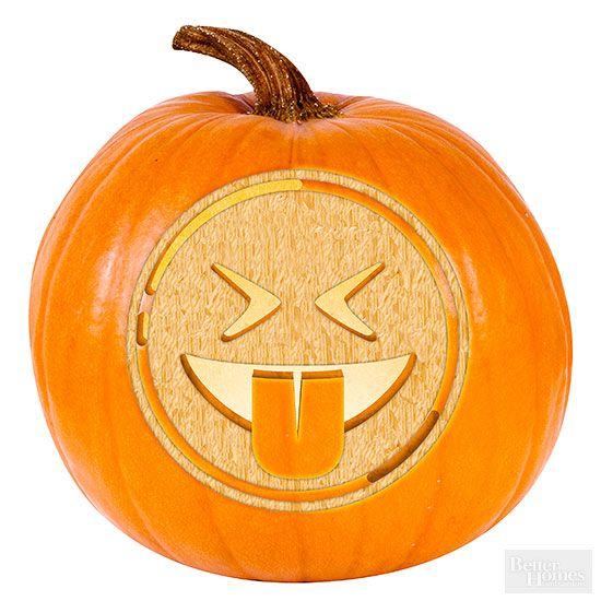 17 best ideas about emoji pumpkin carving on pinterest for Fall pumpkin stencils