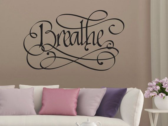Inspirational Wall Decor 25+ best inspirational wall decals ideas on pinterest | music