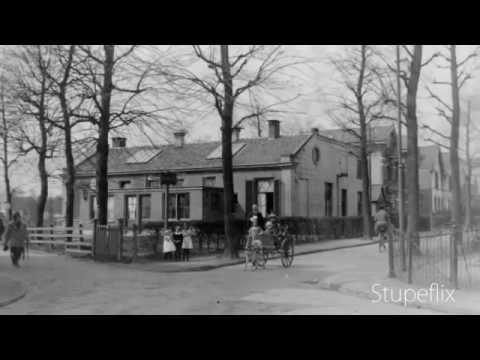 Historisch September in Hilversum