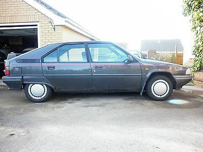 Citroen Bx 16tgs Meteor Special Edition   - http://classiccarsunder1000.com/archives/44625
