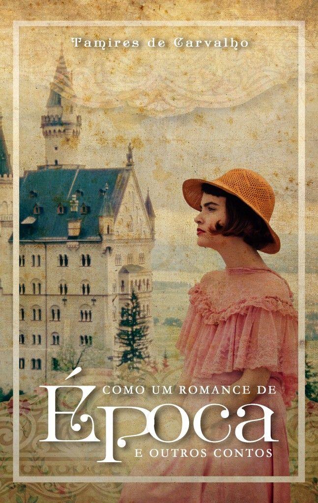 Lancamento Como Um Romance De Epoca E Outros Contos Edicao