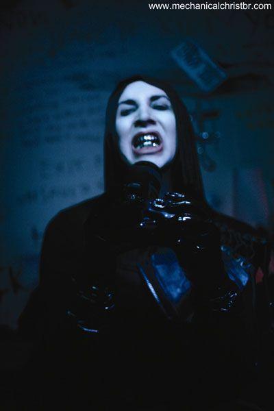 Marilyn Manson – SAY10 Lyrics | Genius Lyrics