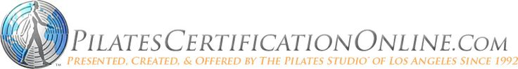 Pilates Instructor Certification