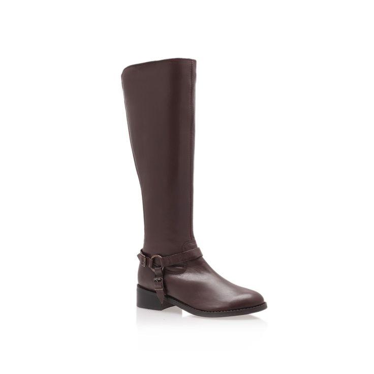 Carvela Petra boots, Brown