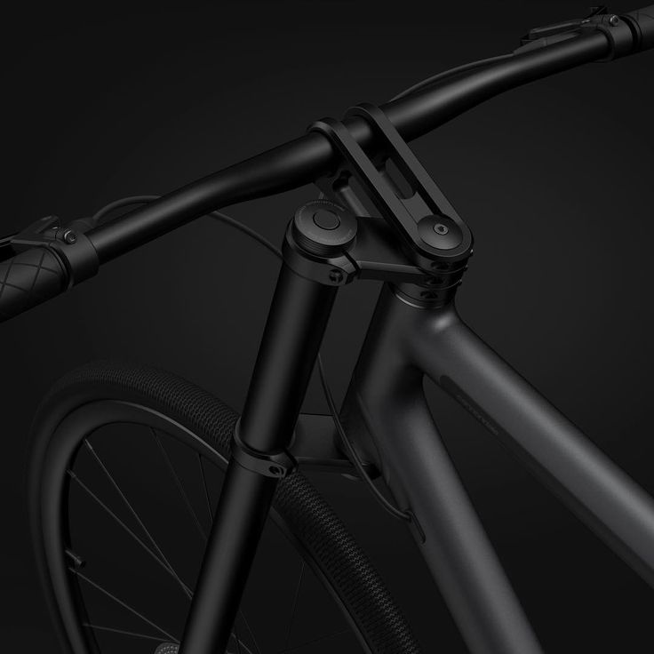 The 2017 Bad Boy. A return to Cannondale's heritage of wide diameter tubular framing.