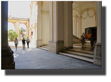 Palazzo Reale, Via  Balbi DSC01081.jpg