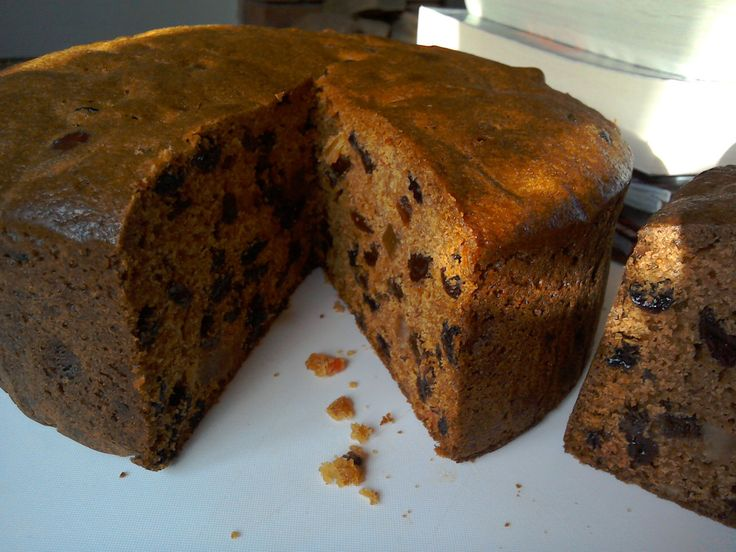A simple everyday fruit cake in 2020 fruit cake fruit