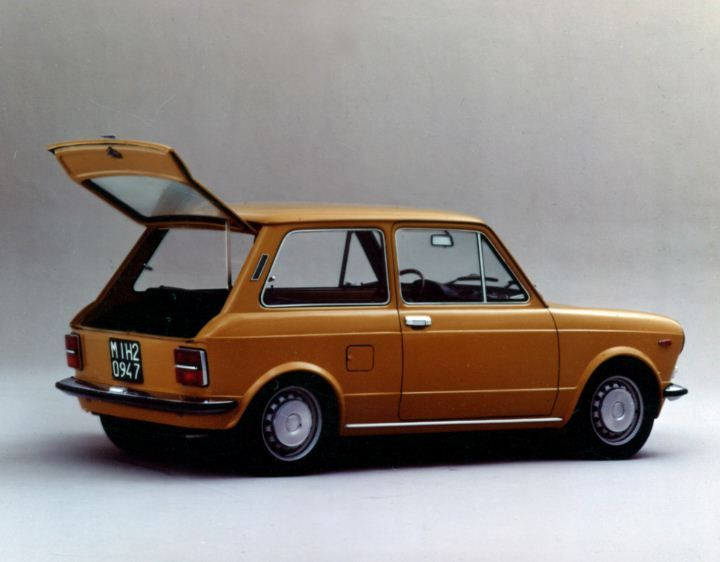 22 best Autobianchi images on Pinterest | Cars, Autos and Classic trucks
