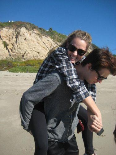 Katelyn Tarver & David Blaise #Datelyn