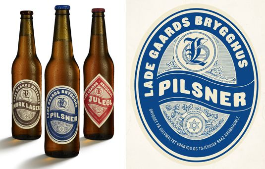 10 brilliant craft beer label designs | Packaging | Creative Bloq