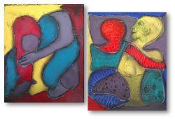 Tegne- og maleterapi