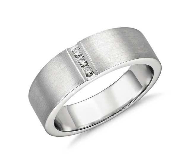 28 Beautiful Blue Nile Wedding Bands Cool Wedding Rings Black