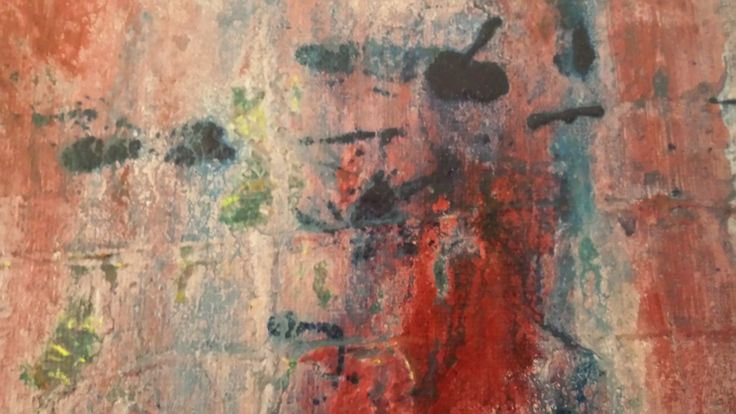 Detail of painting #3