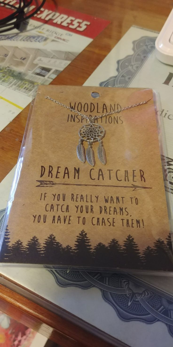 My Brand New Silver Dream Catcher Necklace That I Bought As A Souvenir From The Gift Shop @ Harrison Hot Springs On Thursday March 22,2018!😄😃😊☺😉😍😘❤💜💙💚💛💗💞💖💕💓💘💌💋💎💍👣💝🎍