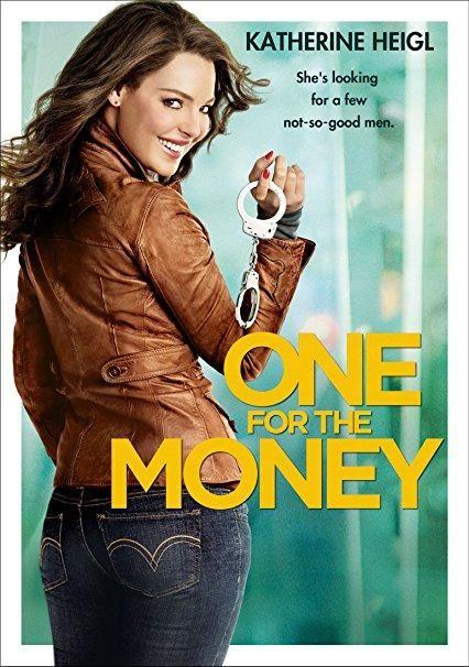 Katherine Heigl & Jason O'Mara & Julie Anne Robinson-One For the Money