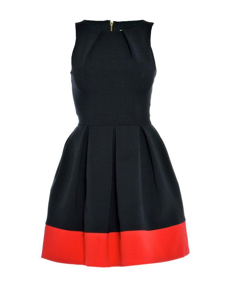 Black dress zando movie