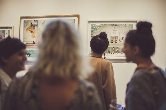 Salon 91 - Art Gallery - Cape Town - South Africa 03