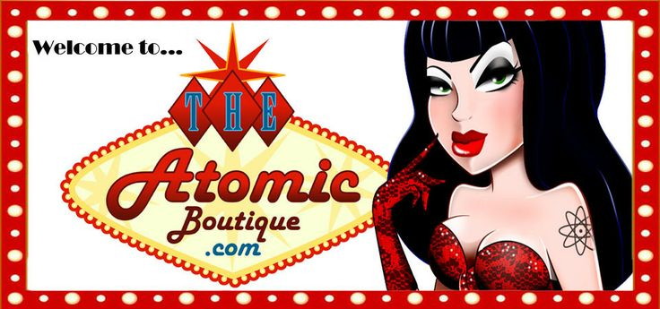 Atomic Boutique - not a Canadian company, but they ship via USPS to Canada & feature duty-free USA made products